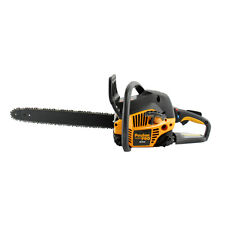 """Poulan Pro 18"""" 42CC 2 Cycle Gas Chainsaw PP4218A-ARC   FREE 2-Day Shipping"""