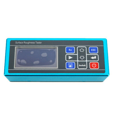 Kr210 Portable Digital Surface Roughness Tester For Kinds Of Parameters