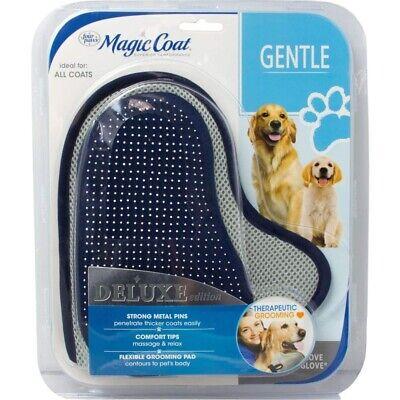 Magic Coat Dog Glove Brush Magic Coat Glove