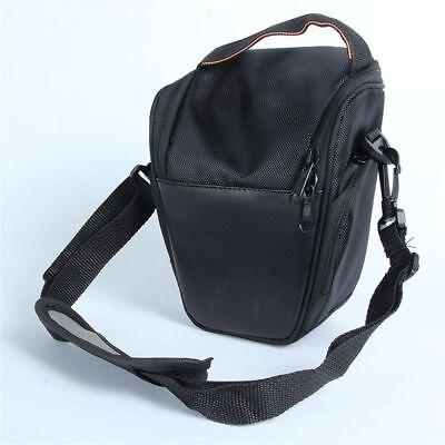 Digital Camera Shoulder Bag Case SLR DSLR For Canon Nikon Waterproof Cover
