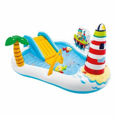 Intex Fishing Fun Play Centre 57162NP