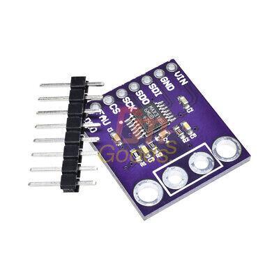 Max31856 Digital Thermocouple Module High Precision Ad Converter For Arduino