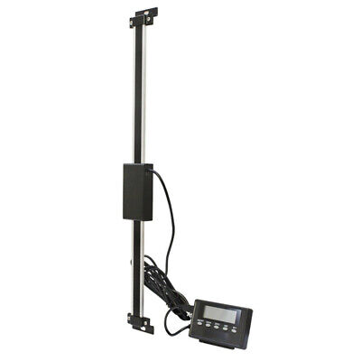 Bridgeport Mill Lathe 6150mm Range 6 Digital Dro Large Lcd Readout Scale