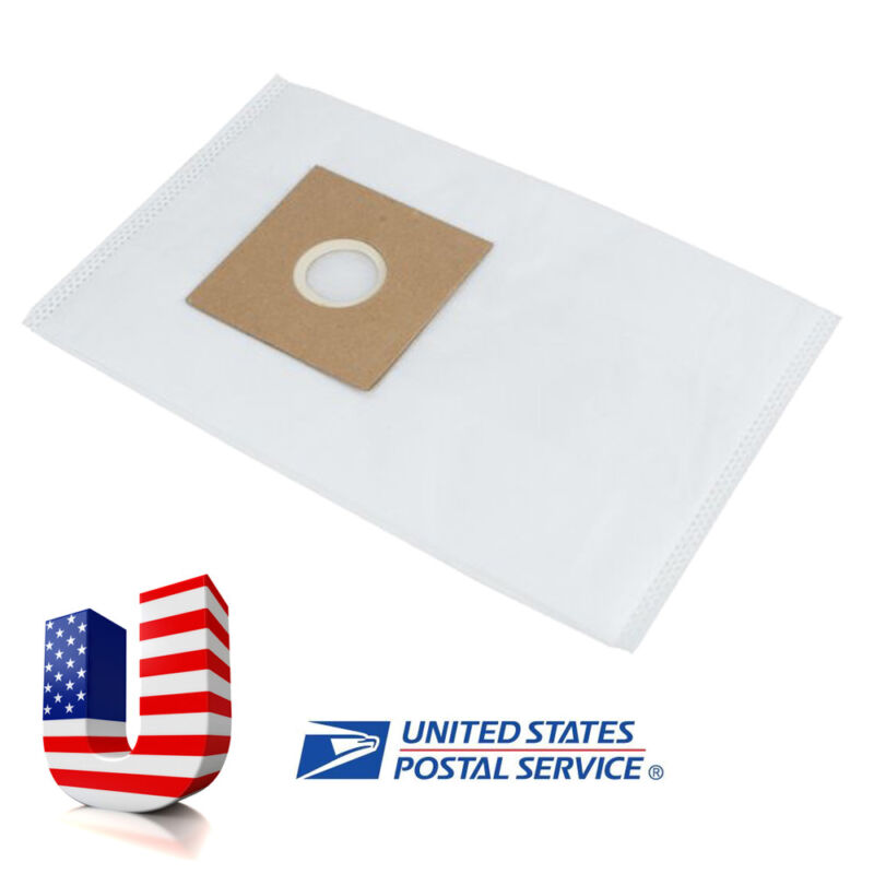 USPS 1Pc Replacement Filter Bag for Dental Digtal Dust Collector Vacuum Cleaner