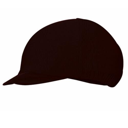 NEW Coronet Lycra Helmet Cover - Black
