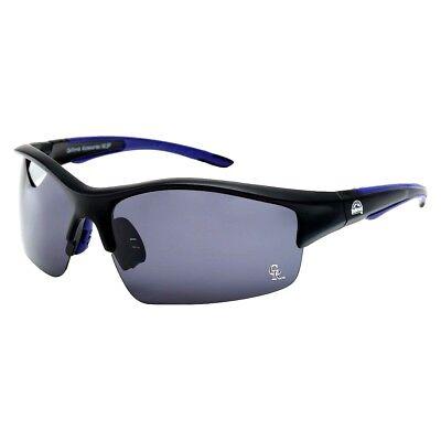 COLORADO ROCKIES MLB SUNGLASSES BLADE POLARIZED UV PROTECTION FOR MEN & (Colorado Rockies Sunglasses)