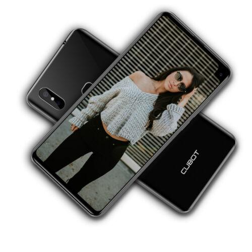 Cubot MAX 2 Android 9.0 4G Smartphone Octa Core 4+64GB 12MP Fingerabdruck Handy