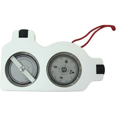 STEREN Steren Inclinometer And Compass Satellite Angle Finder