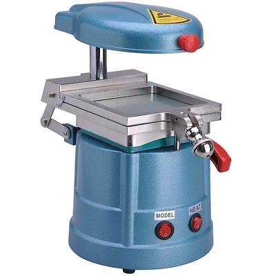 Dental Vacuum Forming Molding Machine Thermoforming Presser Lab Equipment