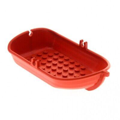 Lego Fabuland Boot rot für Set  3660 No: 4793 3683 3680