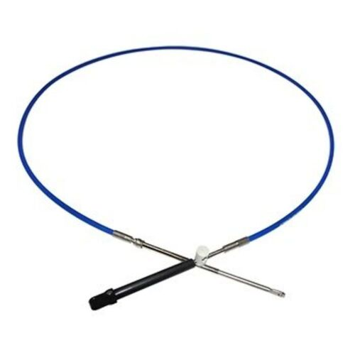 NIB Mercury Gen II Control Cable Mach 36 22ft 883719A22 Teleflex Uflex CC67922