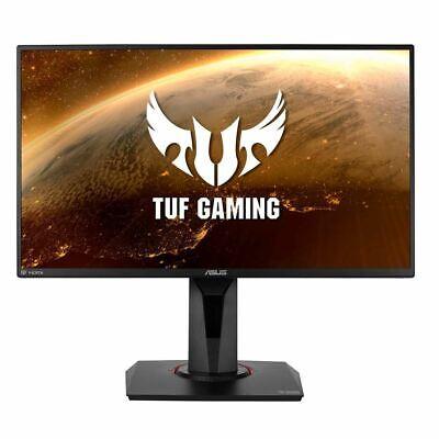 "Asus VG259QM 24.5"" Full HD 280HZ HDMI DP HDR G-Sync IPS LED Gaming Monitor"