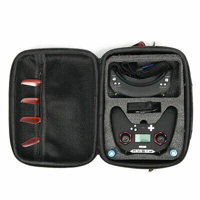 Realacc X-lite Transmitter Edition FPV RC Drone Shoulder Bag for FrSky XLite Pro