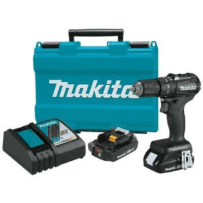 Makita XPH11RB 18V LXT Lithium-Ion Sub-Compact Brushless Cor
