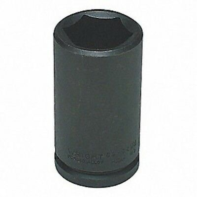 Wright Tool 69-24mm 24mm 34 Drive 6 Point Deep Impact Socket Usa Made
