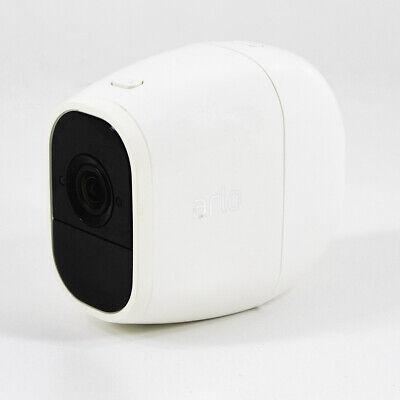Arlo Pro 2  Add-on Camera White - Discolored, Cosmetic Damage - VMC4030P-100NAS