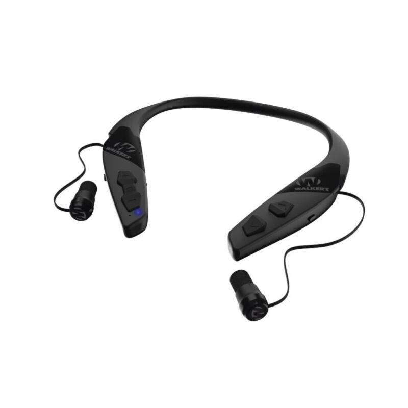 Walker's Behind the Neck Razor XV 3.0 Bluetooth Headset