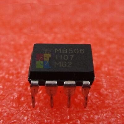 2pcs Prescaler Ic Fujitsu Dip-8 Mb506p Mb506 Mb506p-g