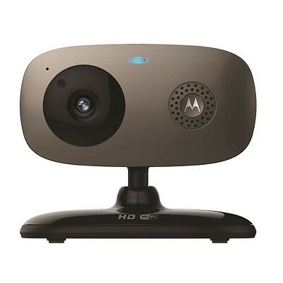 Motorola Wi-Fi Pet Video Camera - SCOUT66 with digital zoom