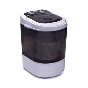 4KG 30L Portable Washing Machine Melbourne CBD Melbourne City Preview