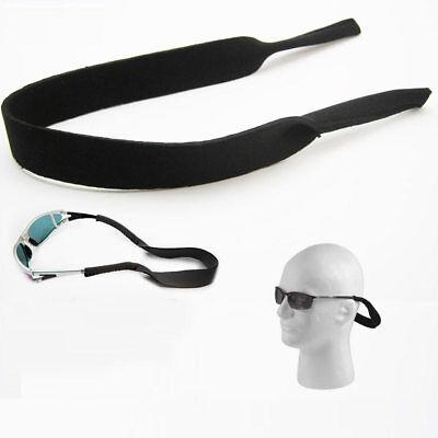 - Eyeglass Sunglass Neoprene Fishing Retainer Cord Eyewear Strap Holder Band 15