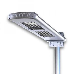 Solarlampe Straßenlaterne Led Gartenleuchte Leuchte Outdoor Licht Lampe Batterie