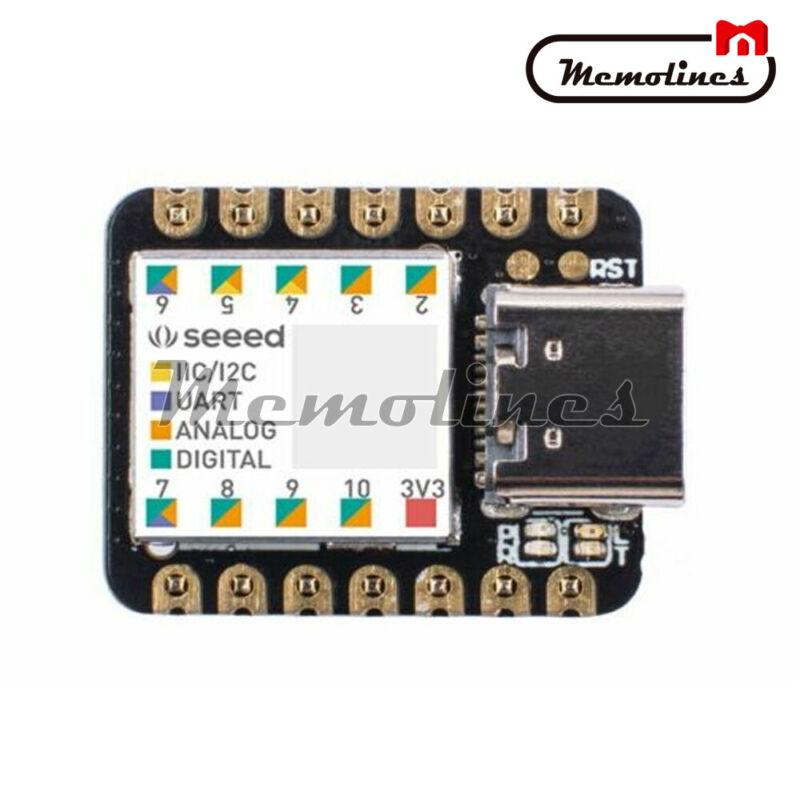 Nano Samd21 48mhz Cortex M0+ Usb Typ-c Spi Micro-controller Board For Arduino