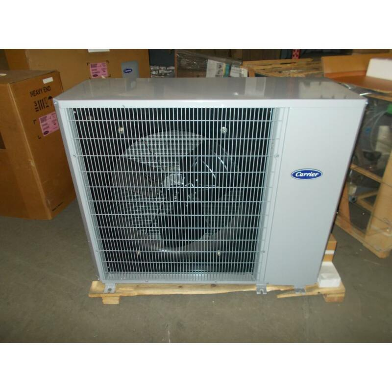 "CARRIER 38QRF035---6 3 TON""PERFORMANCE""OUTDOOR MINI-SPLIT HEAT PUMP AC 3-PHASE"