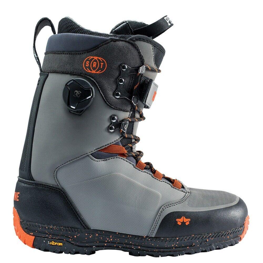 New 2019 Rome Libertine SRT Mens Snowboard Boots size 9.5 Sl