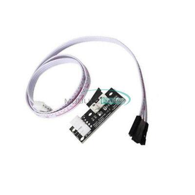 Mech Endstop Switch Kit Cnc 3d Print Reprap Makerbot Prusa Mendel Ramps1.4 New