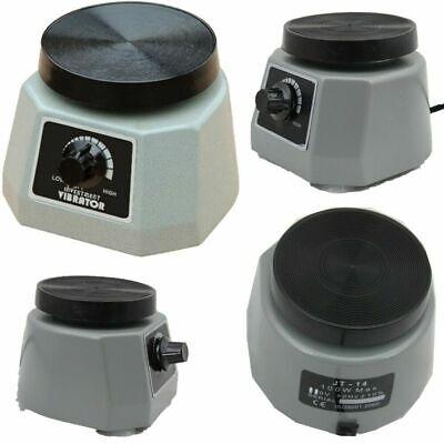 "Dental Lab Vibrator 4"" Runder Shaker Oszillator Laborgeräte"