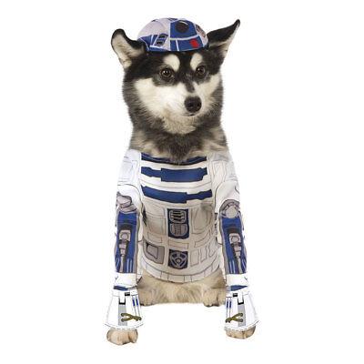 Halloween Costume (Hund R2d2 Kostüm)
