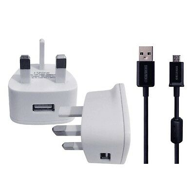 Philips PicoPix PPX 4350 Projector REPLACEMENT USB WALL CHARGER