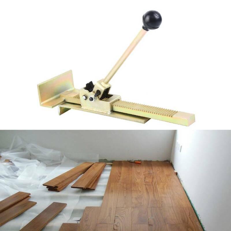 Professional Flooring Jack Install Hand Tool Hard Wood Strai