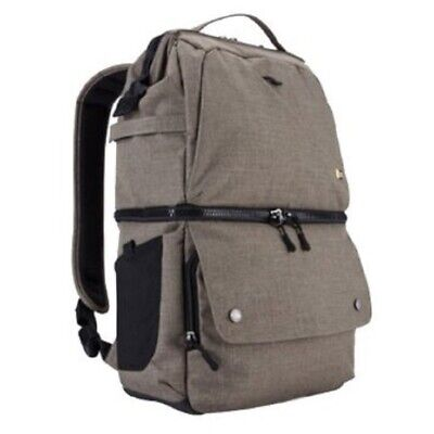 Case Logic DSLR camera Backpack with iPad protection, FLXB-102 Reflexion (Morel)