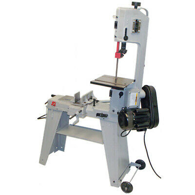 3 Speed!! x 6 in Horizontal Vertical Metal Cutting Band Saw FEDEX 1 HP 4 in