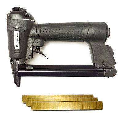 22 Gauge 38 Crown C Type 14 To 58 Inch Upholstery Stapler Kit - U630ak