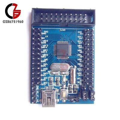 Stm32f103c8t6 Evaluation Board Stm32 Arm Cortex-m3 Mcu Jlink Ulink For Arduino