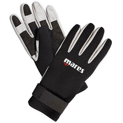 Scuba Dive Gloves - Mares Amara 2 mm Scuba Diving Gloves