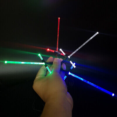 Led Light lightsaber sword for lego 75117 kylo ren General Grievous Darth Vader  - Led Light Sword