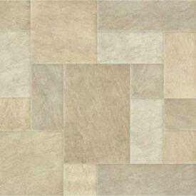 Vinyl flooring, Beauflor Ultragrip Magnum 291M Baltimore, 4m wide x 3.5m length (14 m squared)