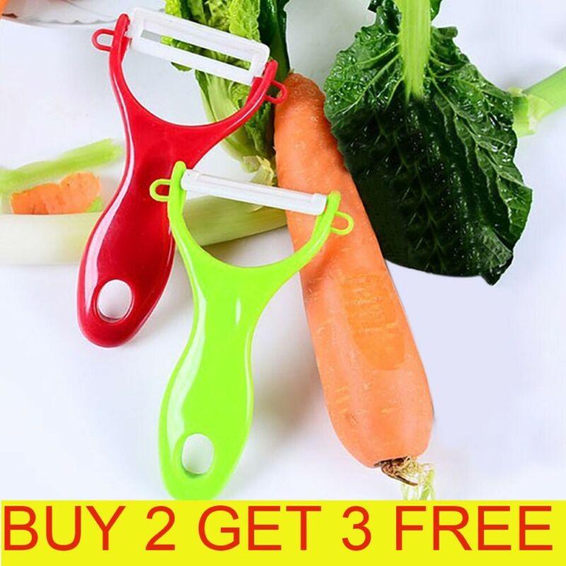 Vegetable Fruit Potato Ultra Sharp Peeler Slicer Cutter Cera