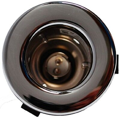 Ark Lighting ARLV-2500 Low Voltage 3inch Recessed Trim , 35W,Halogen MR11