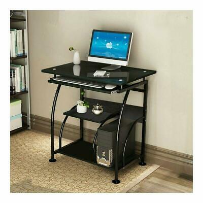 Computer Desk Workstation Home Office Executive Gaming Table Stalinite