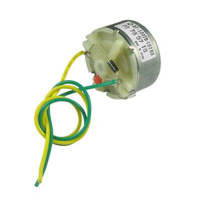 Fisher Price Swing Motor Rf-500tb-18280 Solderless Repair Kit With Instructions