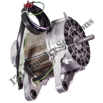 New Washer Motor No Conn 2sp Y-volt C30 For Unimac F8329901p