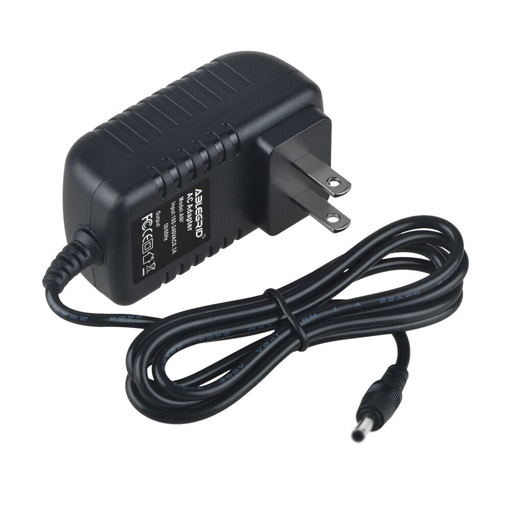 AC Adapter For Hello Baby HB24 HB32 HB32RX 2.4GHz RJ-AS06060