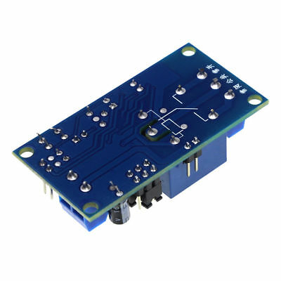 Dc 12v Delay Timing Timer Relay Turn On Turn Off Switch Module Time 10a Aa