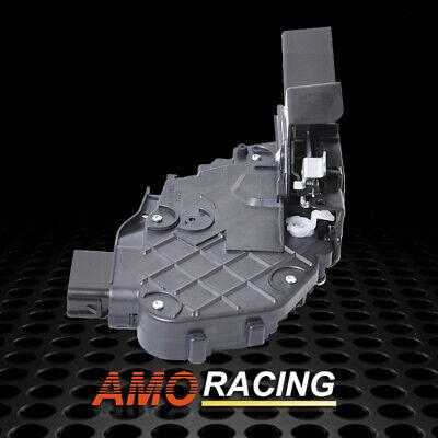 Front Left Driver Side Door Lock Actuator Fit Range Rover Sport Evoque LR011277 Range Rover Door Lock