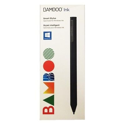 Bamboo Ink Smart Stylus Pen for Microsoft Surface Pro Windows 10 Devices OP for sale  Gardena